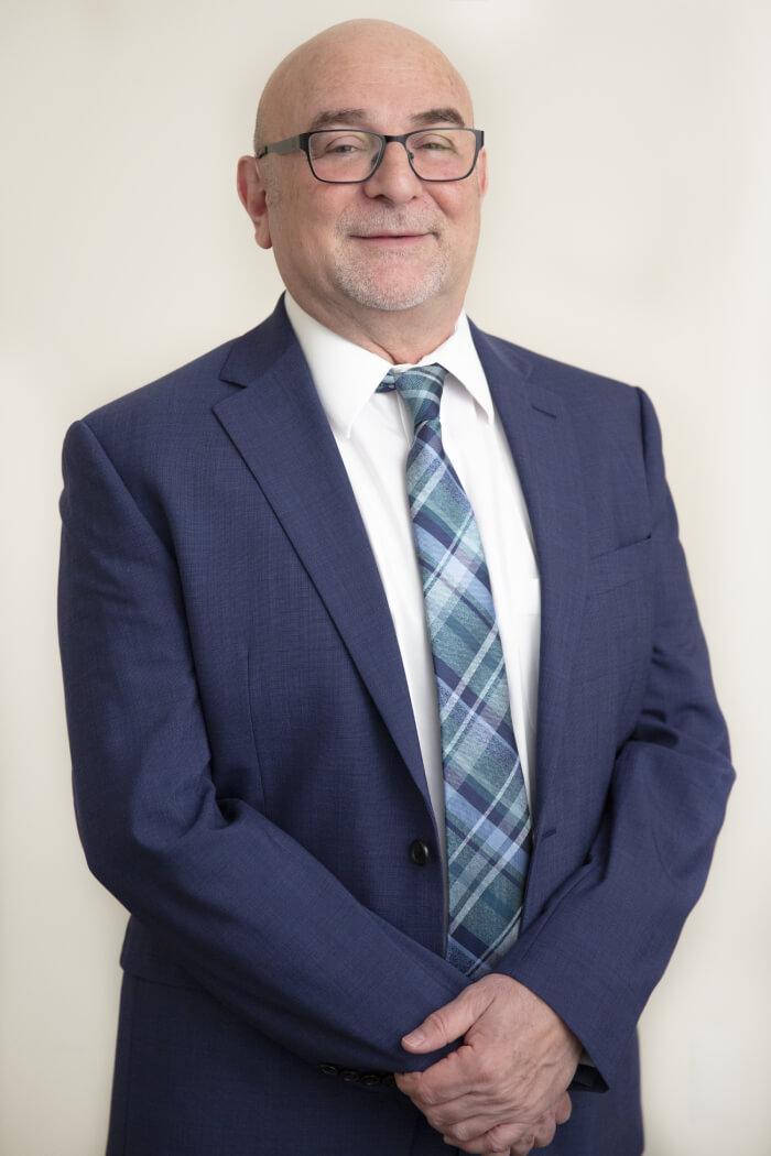 Clifford Weinberg, Esq.