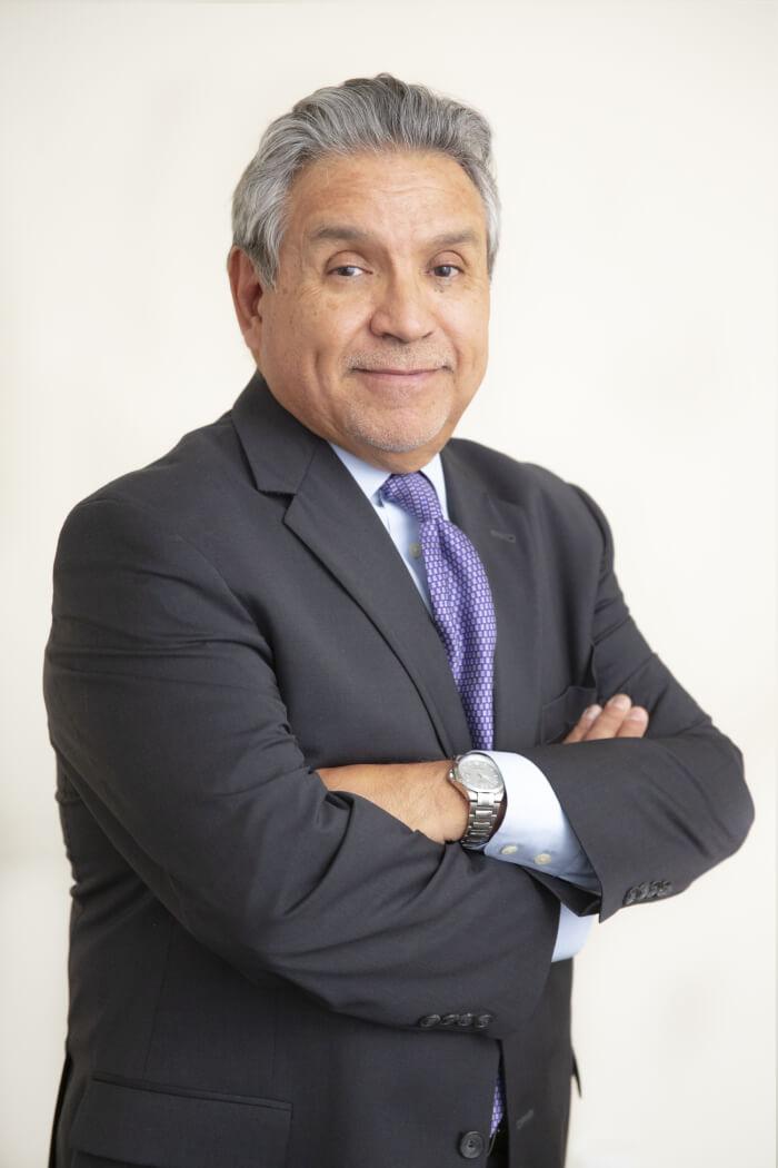 Rafael Martinez, Hearing Representative